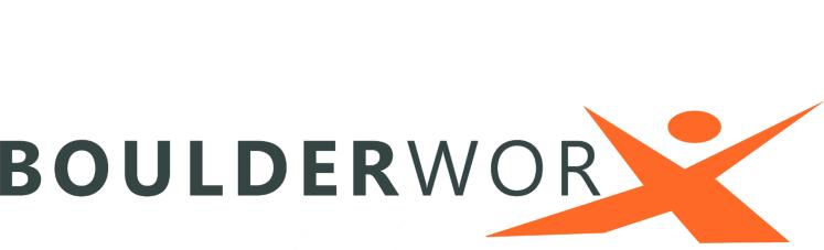 Boulderworx Logo